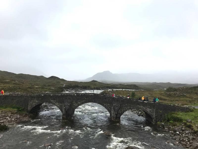 Island of Skye bridge