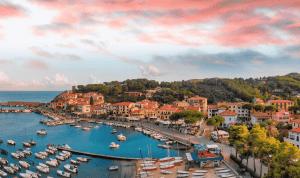 Marina di Campo Isola d'Elba