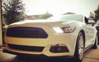 2016 Mustang MMD V-Series Upper & Lower Grilles