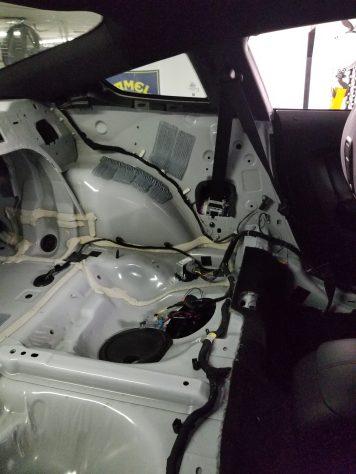 Replacing The Fuel Pump