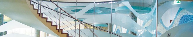 Window Films With Contemporary Designs