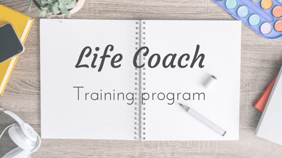 Life Coach training program