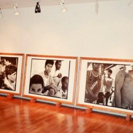第2回期待される写真家20人展(1990年)