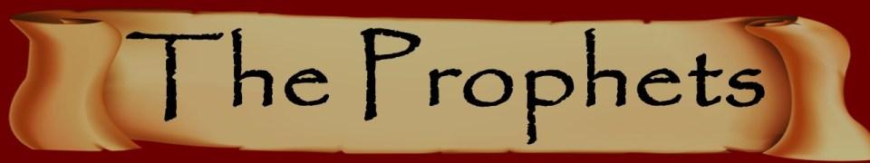 ProphetsBanner