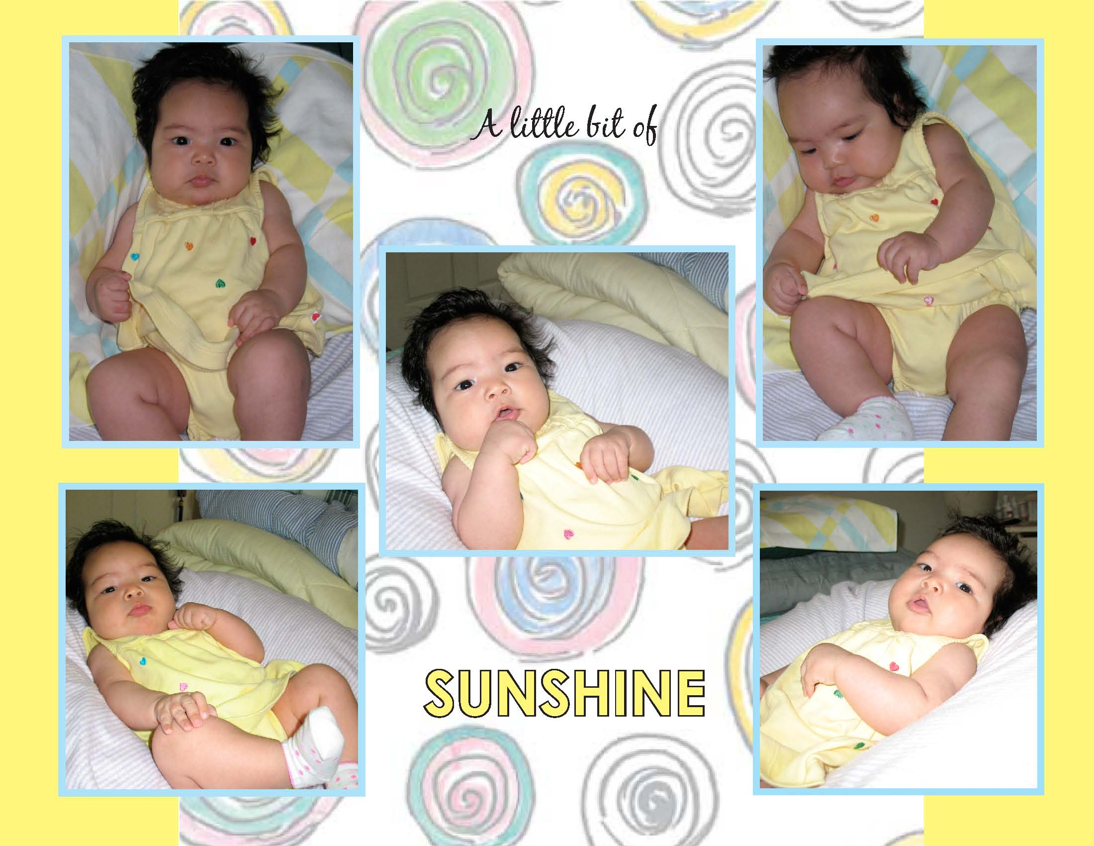 Viviana sunshine