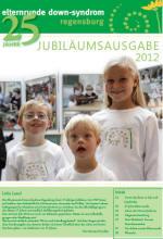 25 Jahre Jubiläumsausgabe 2012