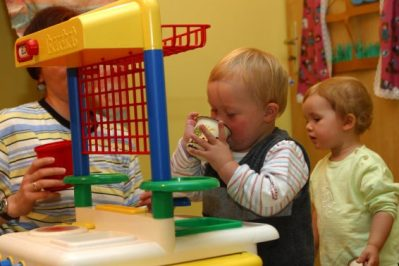 Kindergarten inklusion