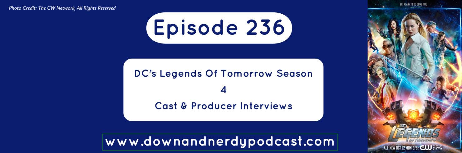 Episode 236