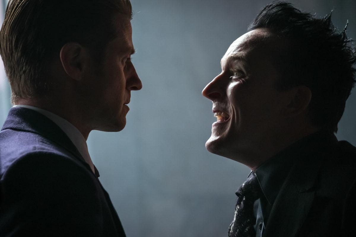 Gotham 504 - Ruin