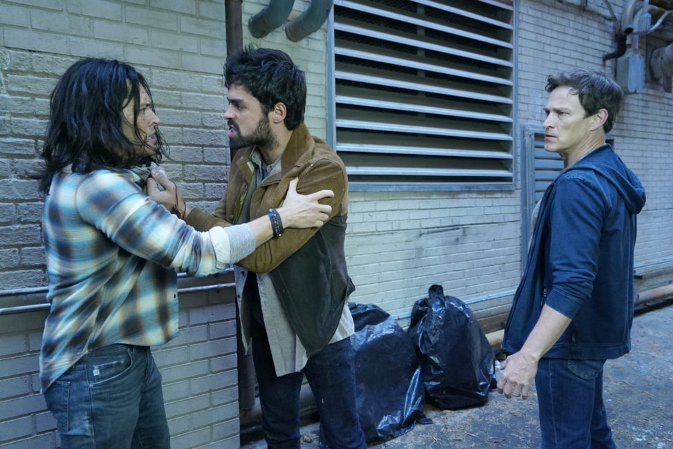 The Gifted S2 Episode 15