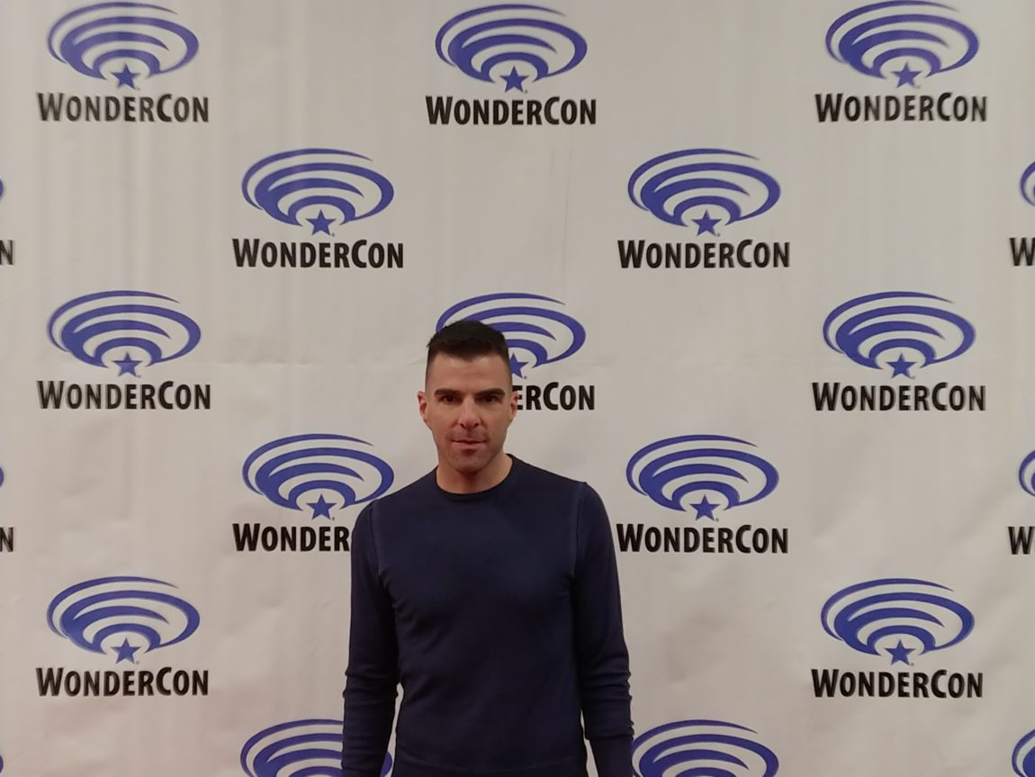 Zachary Quinto from NOS4A2