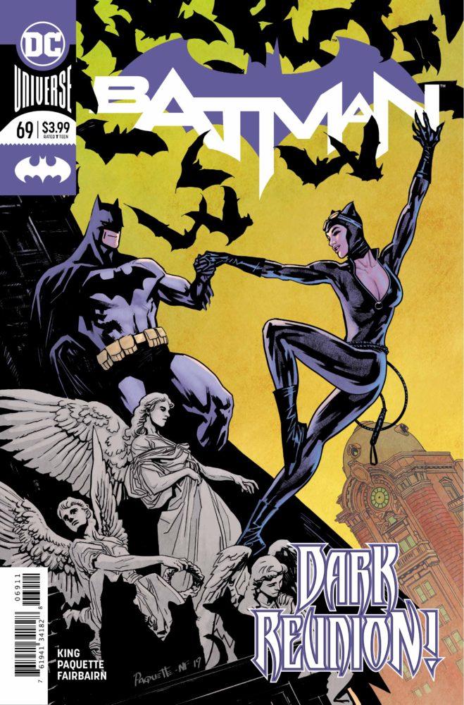 Batman #69 (2019)