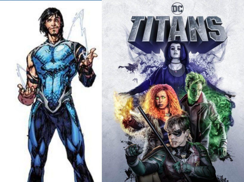 Aqualad / Titans Season 2