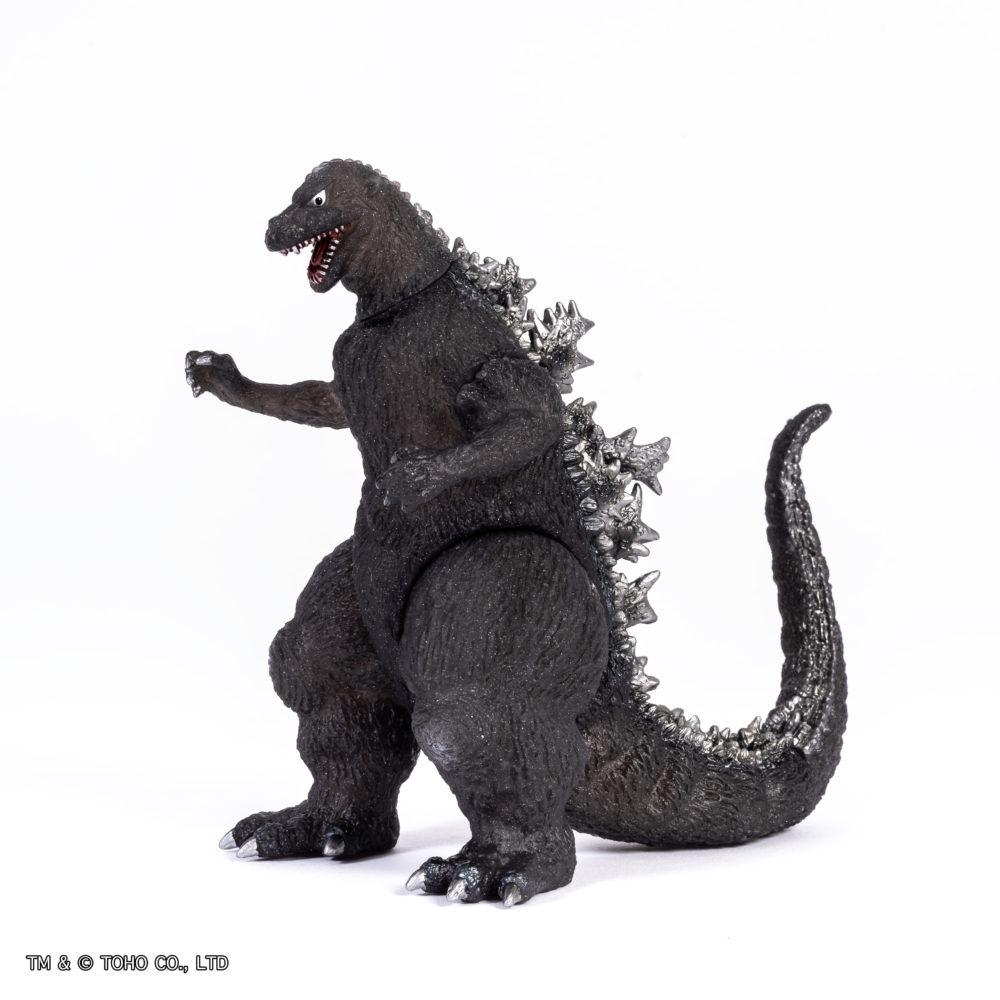 Godzilla SDCC 2019 Exclusive