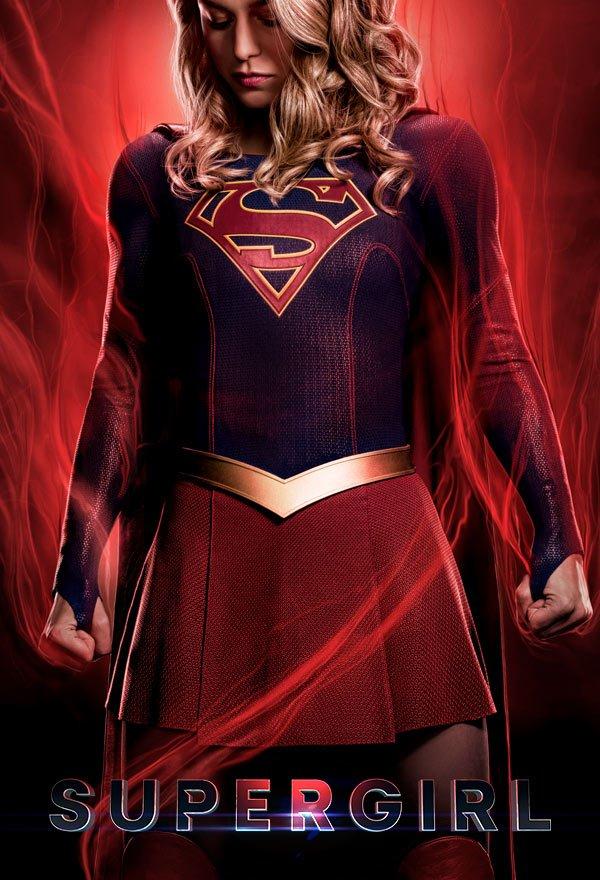 Supergirl Season 5 Promo Photo
