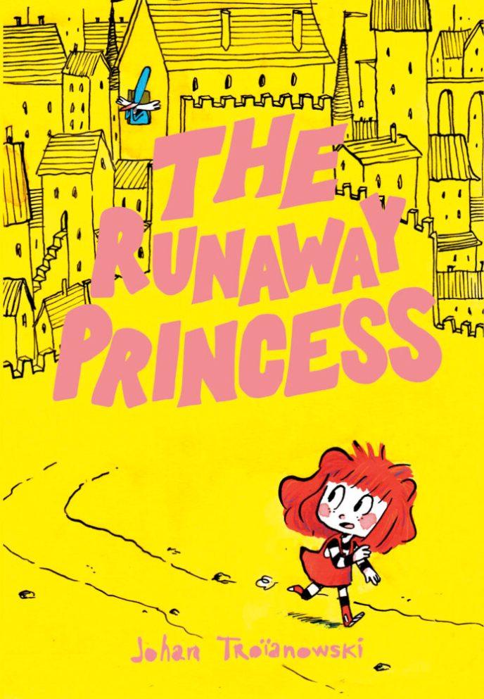The Runaway Princess_cvr_crop