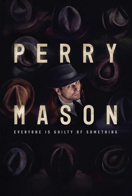 Perry Mason Season 1