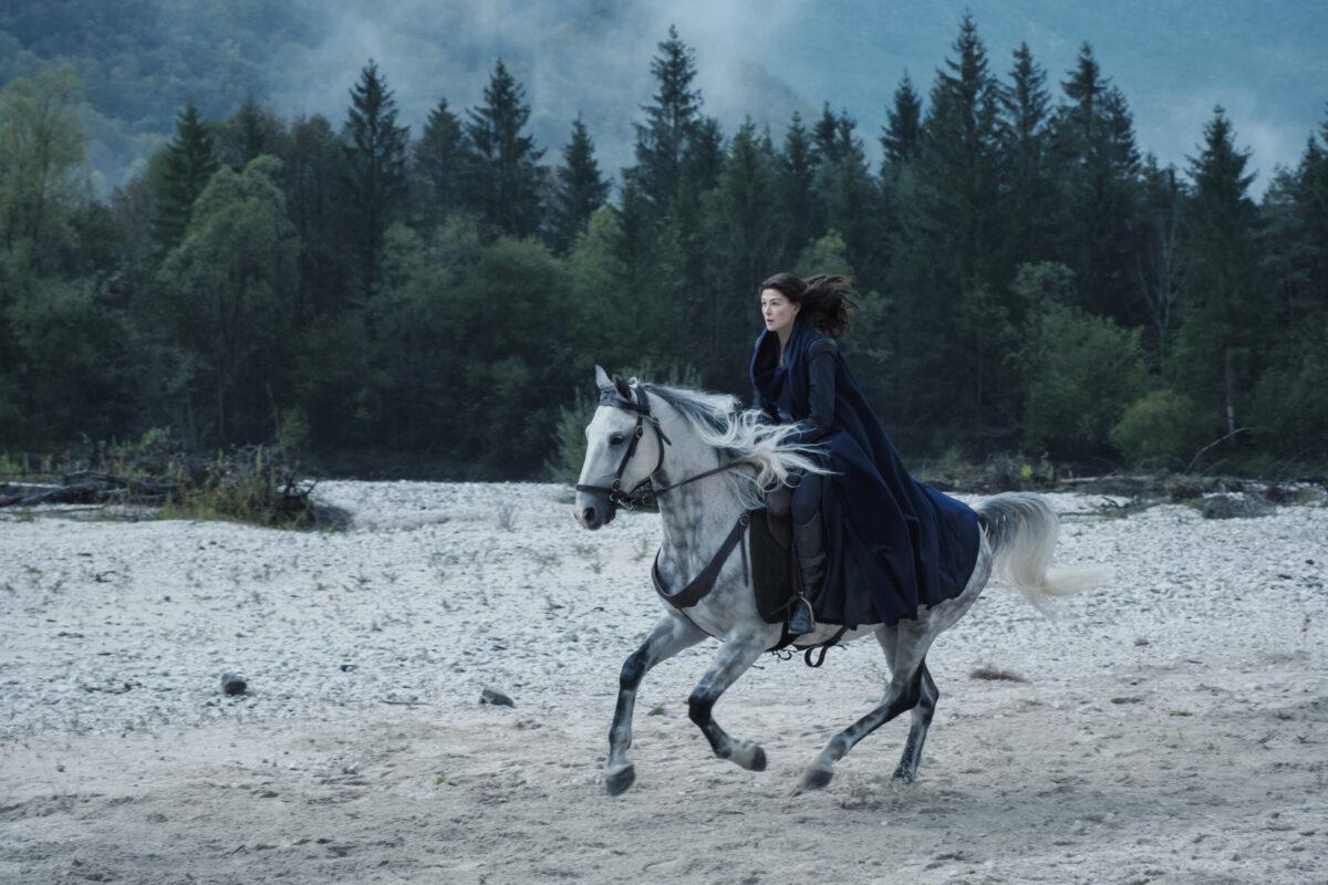 Rosamund Pike (Moiraine Damodred)