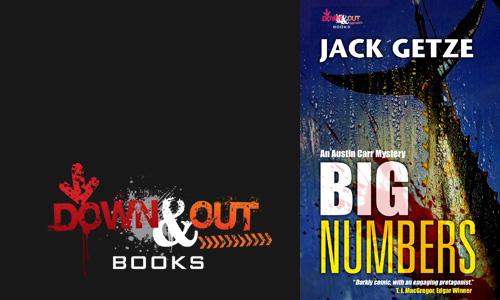 Big Numbers by Jack Getze