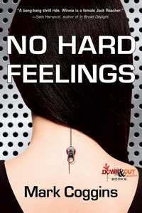 No Hard Feelings by Mark Coggins