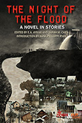 The Night of the Flood by E.A. Aymar, editor