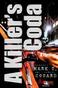A Killer's Coda by Mark T. Conard