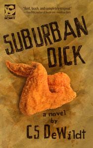 Suburban Dick by CS DeWildt
