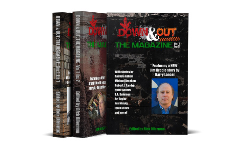 Down & Out: The Magazine