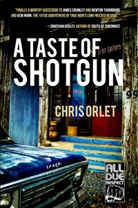 A Taste of Shotgun by Chris Orlet