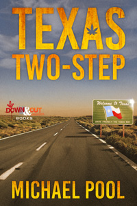 Texas Two-Step by Michael Pool