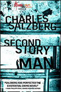 Second Story Man by Charles Salzberg