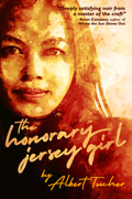 The Honorary Jersey Girl by Albert Tucher