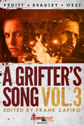 A Grifter's Song Vol. 3 by Frank Zafiro, editor