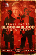 Blood on Blood by Jim Wilsky