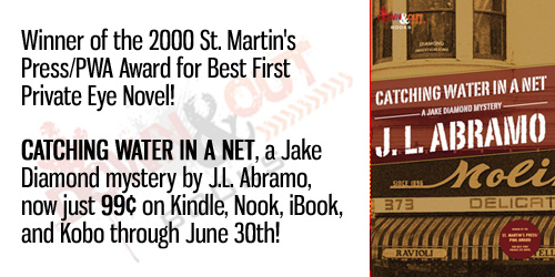 Down & Out Books June 2017 Promotion
