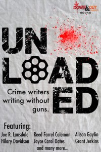 Unloaded, edited by Eric Beetner