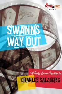 Swann's Way Out by Charles Salzberg