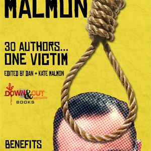 Killing Malmon edited by Dan and Kate Malmon