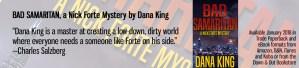 Bad Samaritan by Dana King