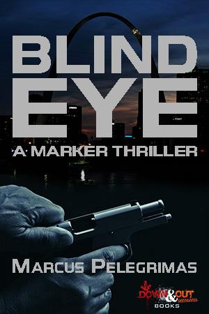 Blind Eye by Marcus Pelegrimas