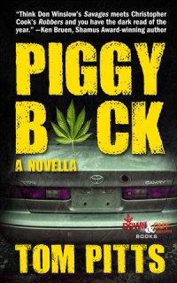 Piggyback by Tom Pitts