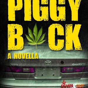 Piggyback by Tom Pitts