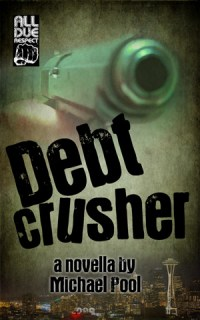 Debt Crusher by Michael Pool