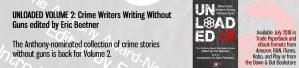 Unloaded 2 edited by Eric Beetner