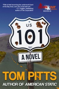 101 by Tom Pitts