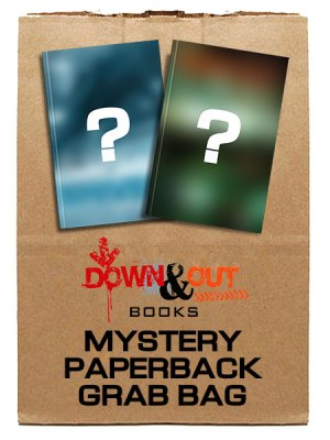 Down & Out Books Mystery Paperback Grab Bag