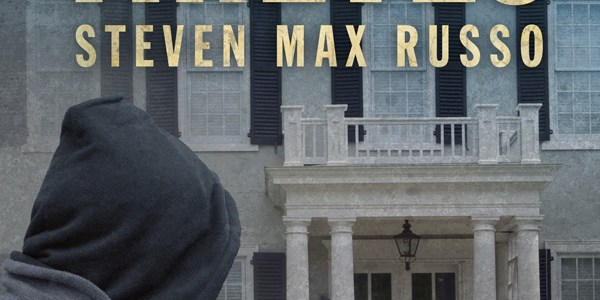 New from Down & Out Books: Thieves by Steven Max Russo