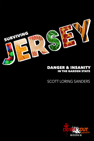 Surviving Jersey by Scott Loring Sanders