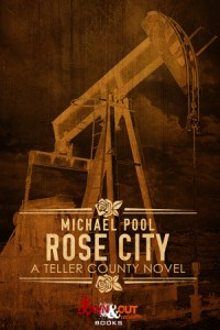 Rose City by Michael Pool