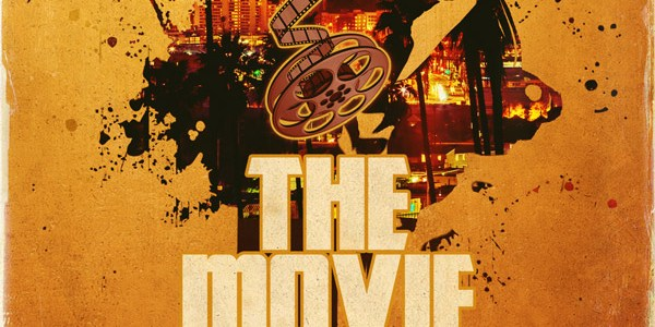 The Movie Makers by Gary Phillips